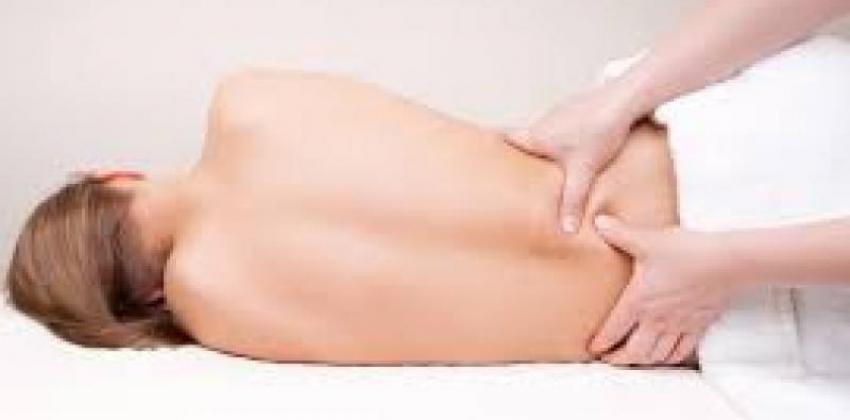 Minicurso  Massagem e Seus Efeitos na Saúde e Estética
