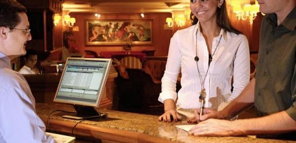 Saiba mais sobre o curso Administração de Hotel