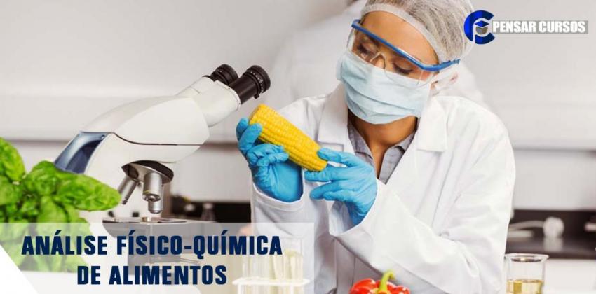 Análise Físico-Química de Alimentos