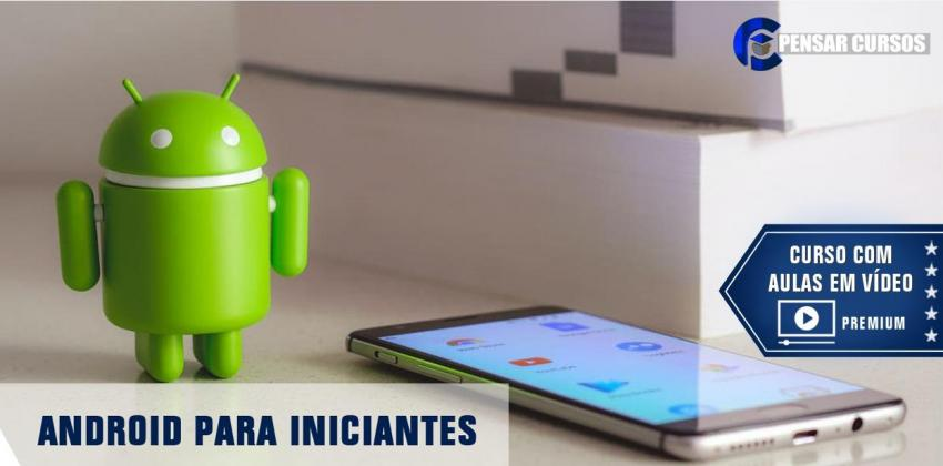 Android para Iniciantes