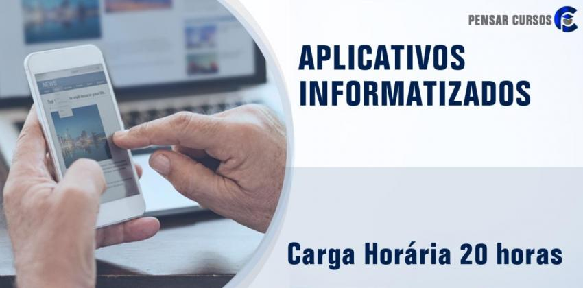 Aplicativos Informatizados