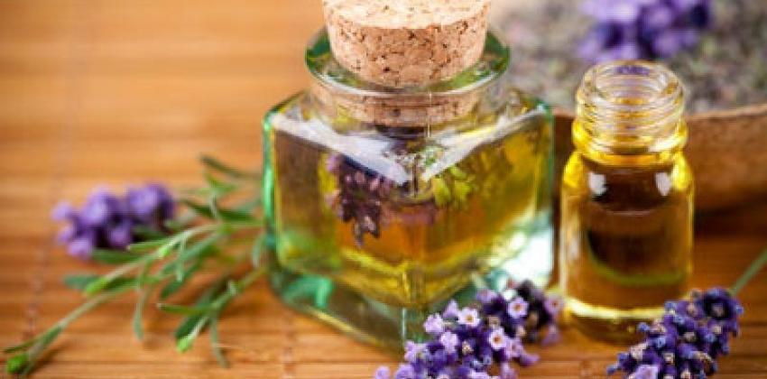 Minicurso Aromaterapia
