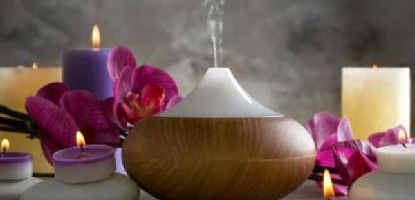 Saiba mais sobre o curso Aromaterapia
