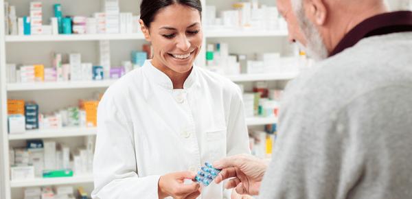 Saiba mais sobre o curso Atenção Farmacêutica