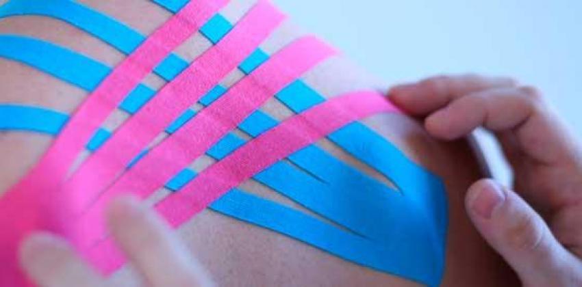Bandagens e Órteses Esportivas