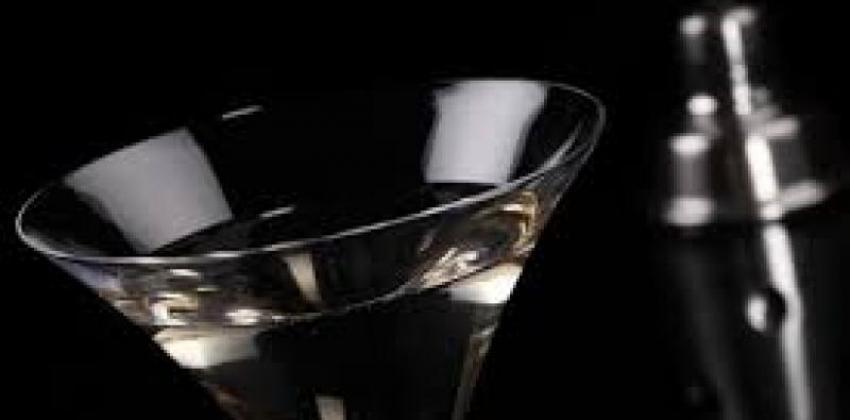 Minicurso Barman Atendimento e Drinks