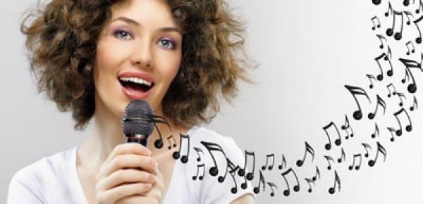 Saiba mais sobre o curso Minicurso de Canto
