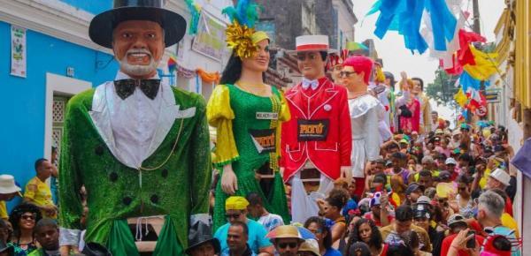 Saiba mais sobre o curso Carnaval: turismo e negócios