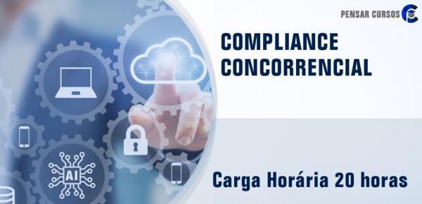 Saiba mais sobre o curso Compliance Concorrencial
