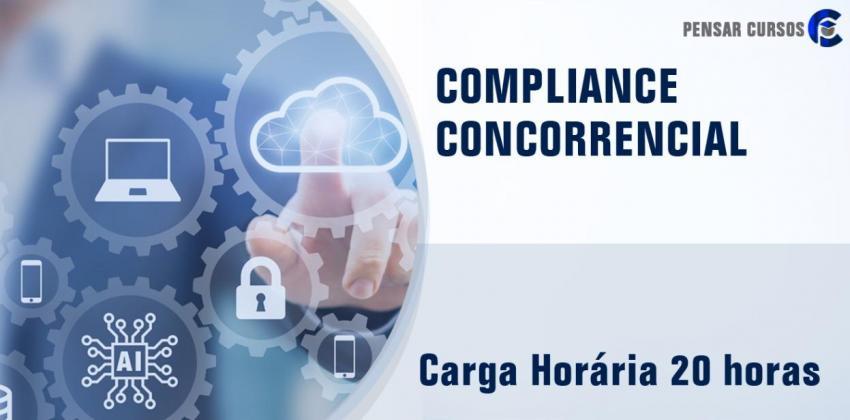 Compliance Concorrencial