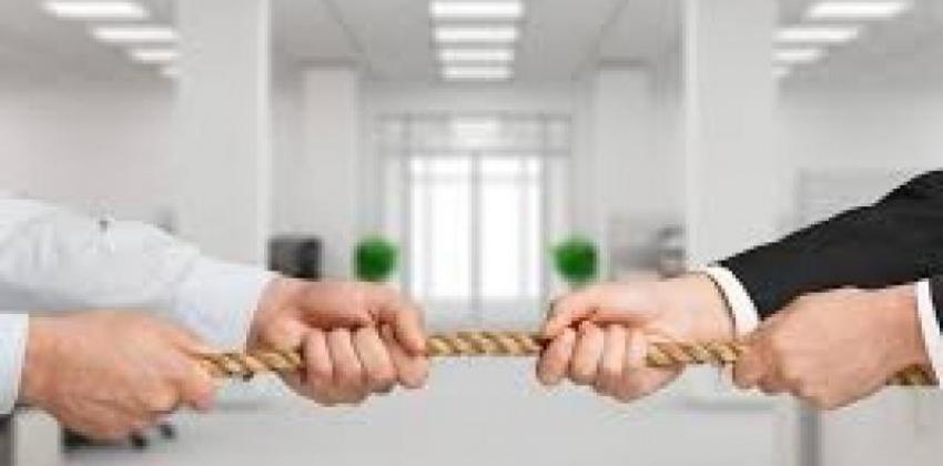 Conflitos com o Cliente e Tratamento de Reclamações