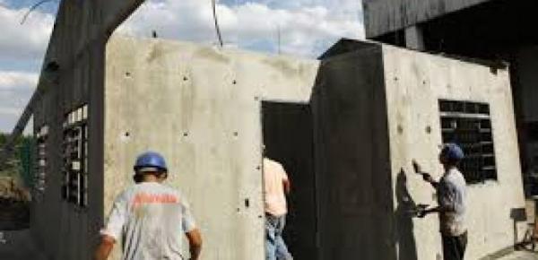 Saiba mais sobre o curso Construção de Paredes de Concreto