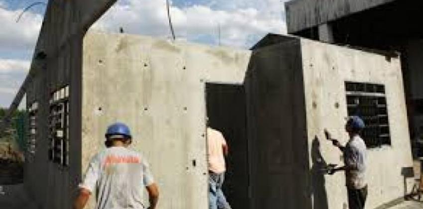 Minicurso Construção de Paredes de Concreto