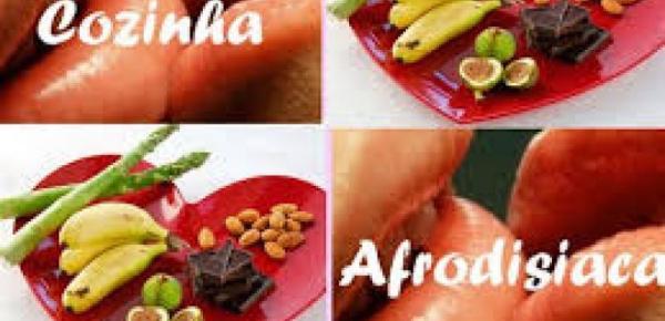 Saiba mais sobre o curso Minicurso Cozinha Afrodisíaca