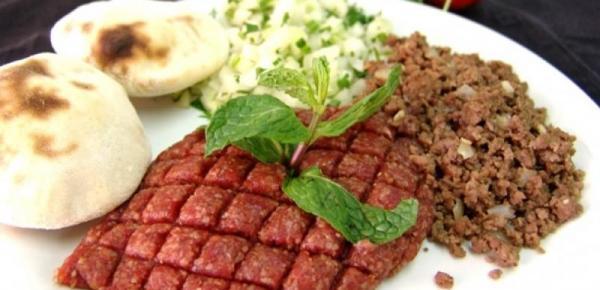 Saiba mais sobre o curso Minicurso Culinária Árabe
