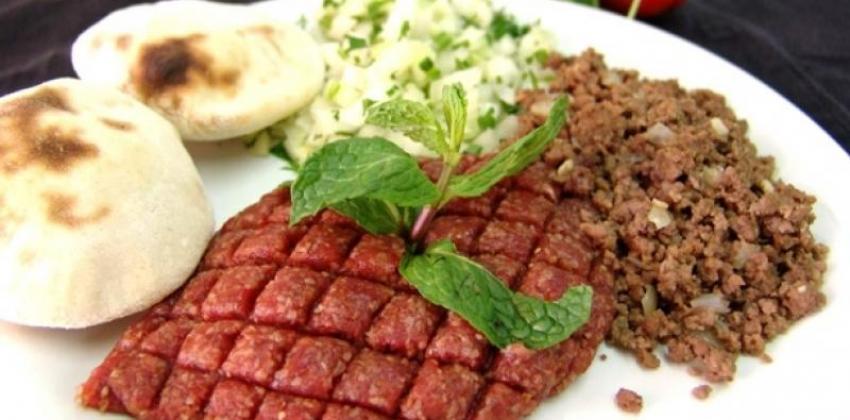 Minicurso Culinária Árabe