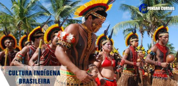 Saiba mais sobre o curso Cultura Indígena Brasileira
