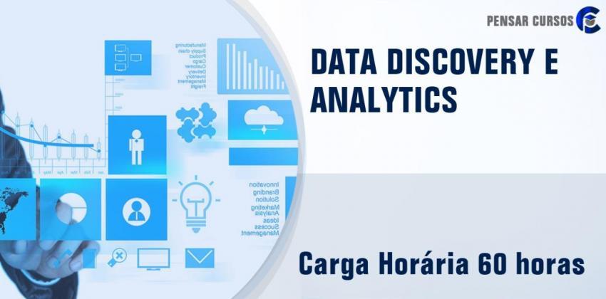 Data Discovery e Analytics