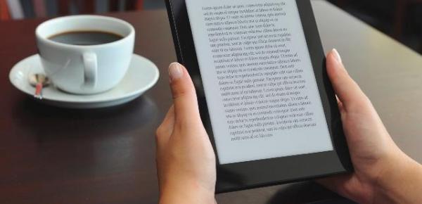 Saiba mais sobre o curso Diagramação de E-book