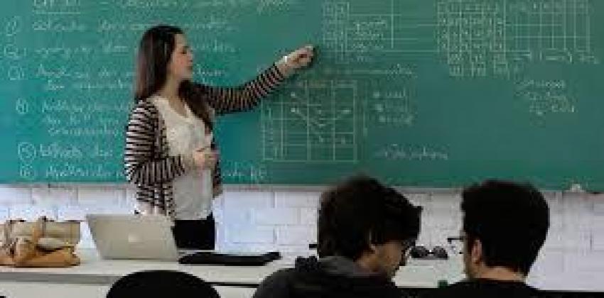 Minicurso Didática - Teoria do ensino