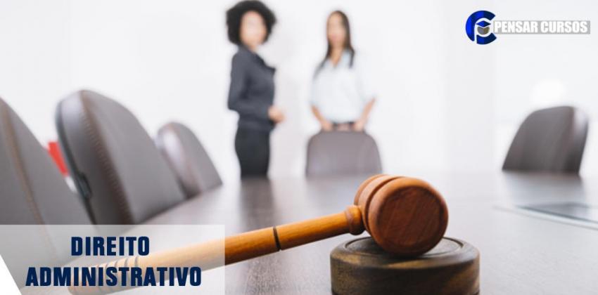 Direito Administrativo Para Concurso