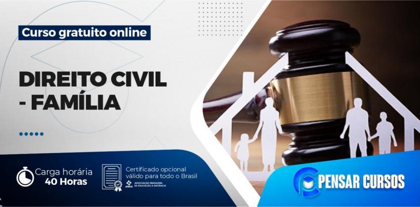 Direito Civil - Família