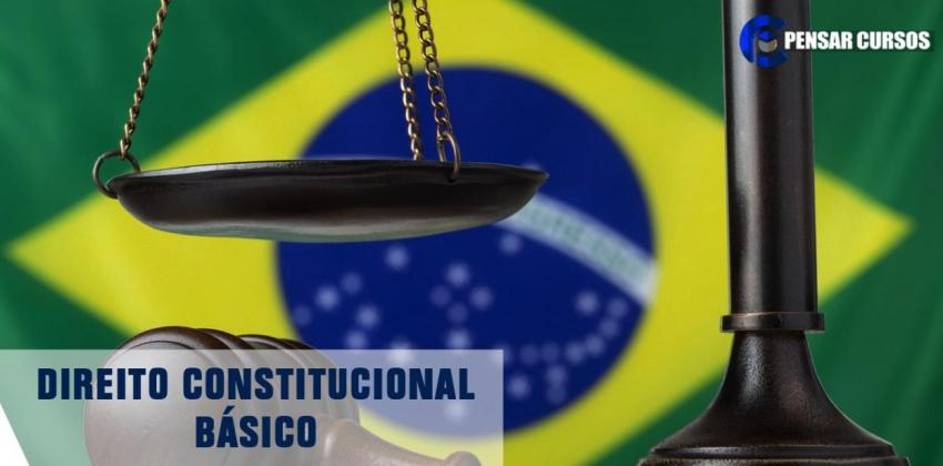 Direito Constitucional Básico