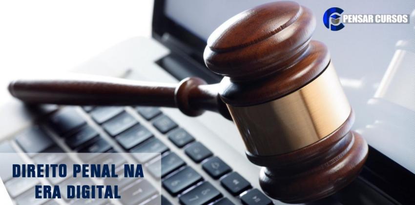 Direito Penal na Era Digital