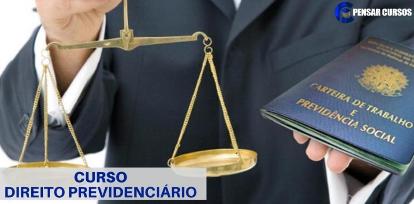 Direito Previdenciário 2019
