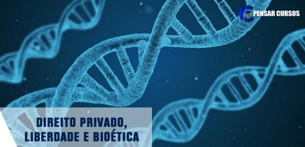 Saiba mais sobre o curso Direito Privado, Liberdade e Bioética