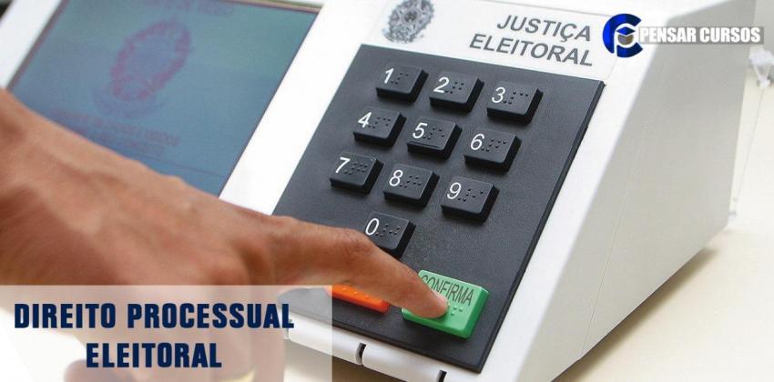 Direito Processual Eleitoral