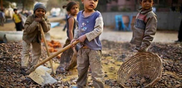 Saiba mais sobre o curso Direitos Fundamentais da Criança e do Adolescente: A Exploração do Trabalho Infantil