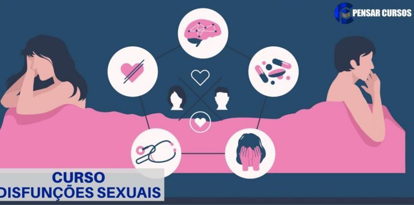 Disfunções Sexuais