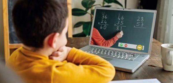 Saiba mais sobre o curso Educação Digital