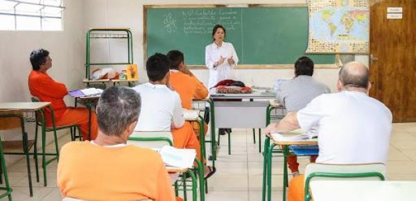 Saiba mais sobre o curso Educação em Unidades Prisionais