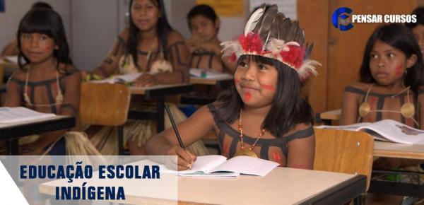 Saiba mais sobre o curso Educação Escolar Indígena