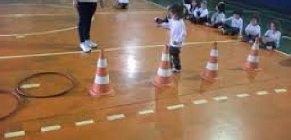 Saiba mais sobre o curso Educação Física na Educação Infantil