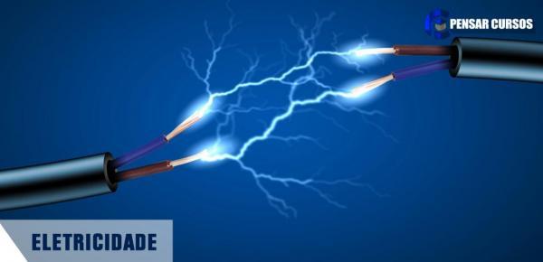 Saiba mais sobre o curso Eletricidade