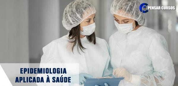 Saiba mais sobre o curso Epidemiologia Aplicada à Saúde Pública