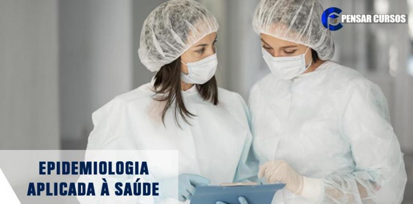 Epidemiologia Aplicada à Saúde Pública
