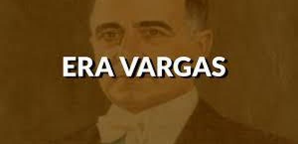 Saiba mais sobre o curso Era Vargas