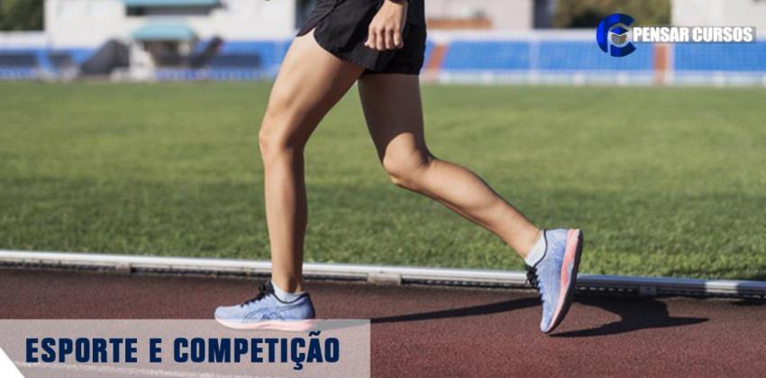 Esporte e Competição