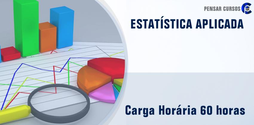 Estatística Aplicada