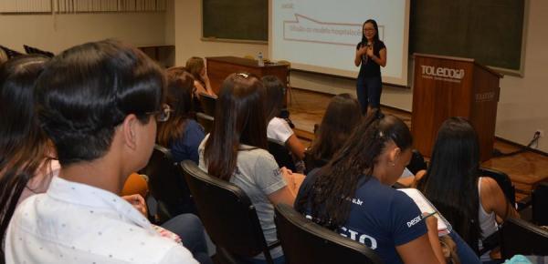 Saiba mais sobre o curso Exercício Profissional do Assistente Social
