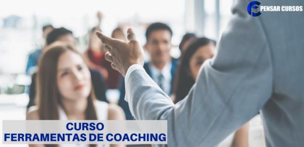 Saiba mais sobre o curso Ferramentas de coaching