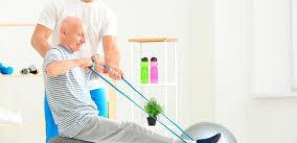 Saiba mais sobre o curso Fisioterapia em Doenças e Degenerativas do SNC
