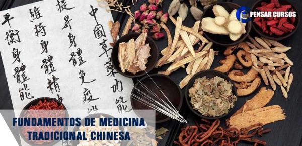 Saiba mais sobre o curso Fundamentos de Medicina Tradicional Chinesa
