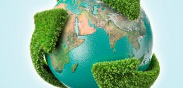 Saiba mais sobre o curso Geografia Ambiental