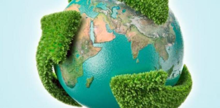 Geografia Ambiental