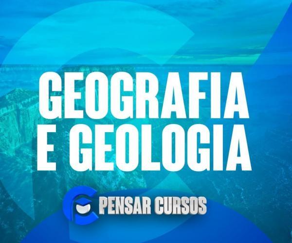 [Geografia/Geologia]
